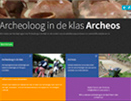 Archeoloog in de Klas
